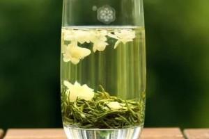四月天最适合喝绿茶3种泡法送给你从速试试