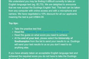 多所大学承受多邦邻英语测验美签支撑电子版I-20怎么应对新的留学新政策