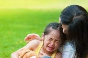要让孩子有输赢欲但一起你也要教会他面临输