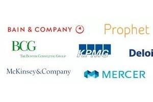 咨询公司是怎样的让我来告知你