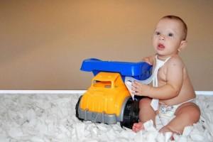 五个月宝宝抬头不稳怎么办怎么帮不帮练习抬头