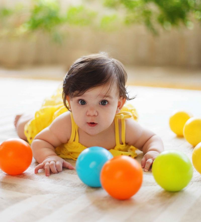 三个月宝宝放屁很臭怎么回事宝宝老是放屁怎么办