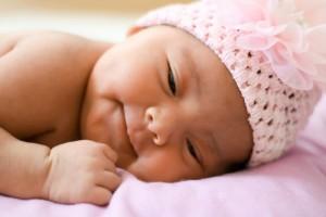婴儿用什么样枕头比较好选择婴儿枕头方法